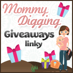 Mommy Digging Giveaways