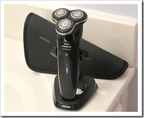 Philips Norelco SensoTouch 3D Electric Razor