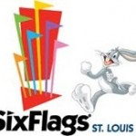 Six Flags St Louis