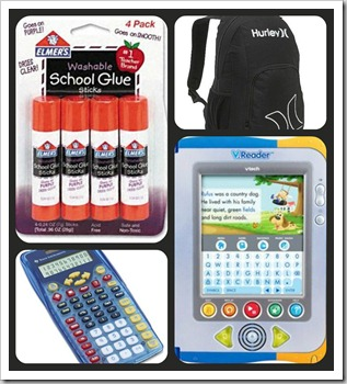Buy.com Makes School Supply Shopping Easy and Painless!