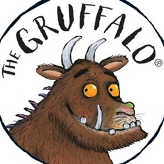 The Gruffalo Is Now Available At A Redbox Near You!