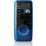 Coby 4GB MP3 Player