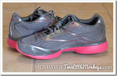 Reebok Easytone Flash Toning Shoes