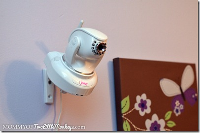 iHealth iBaby Video Monitor