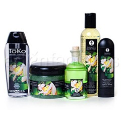 Massage Oil Kit