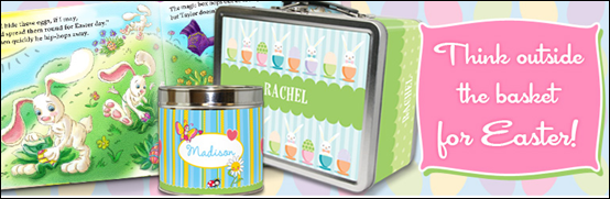 Frecklebox Easter Gifts