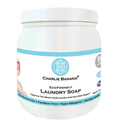 Charlie Banana Laundry Soap