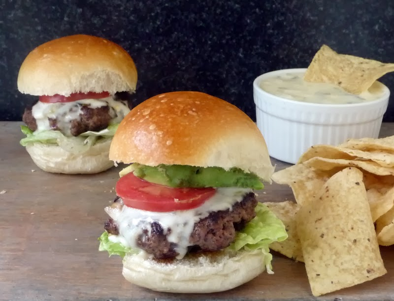 Taco Sliders Recipe