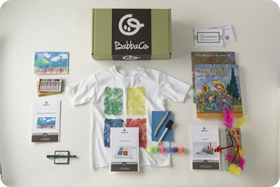 awesome-artist-sample-box