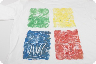 awesome-artist-sample-project-pop-art-t-shirt