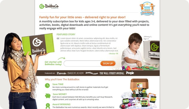 babbaco-sample-site-image