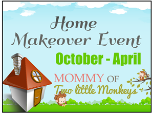 Home Makeover Event