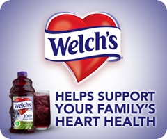 welchs grape juice