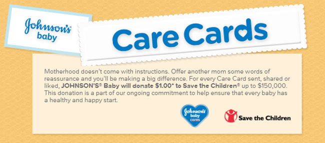 johnsons-baby-cares-cards