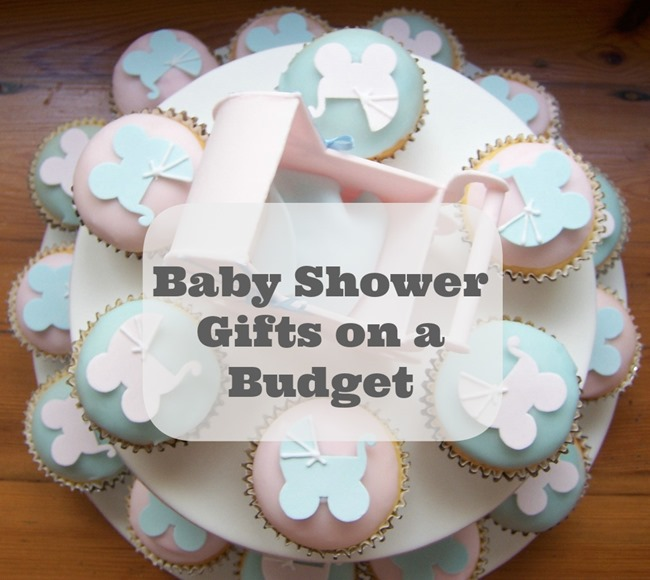 Baby Shower Gift on a Budget