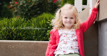 Back to School from Gymboree