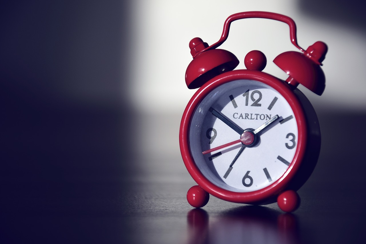 12 Tips to Save Time During Your Morning Routines – Back To School