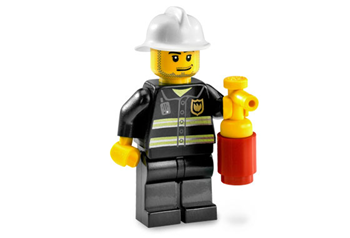 LEGO City Fire Safety Weekend – LEGOLAND Discovery Center Kansas City