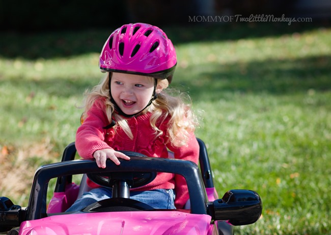 Joovy Noodle Helmet – Adjustable Head Protection for Kids!