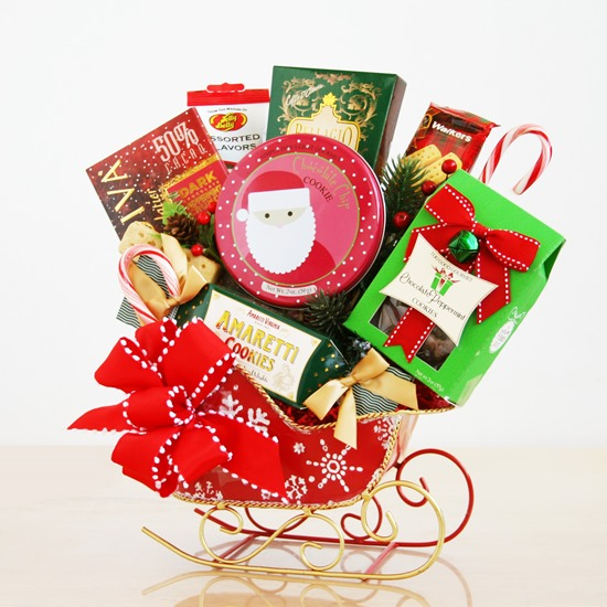 Unique Gifts and Gift Baskets at Gifts A GoGo