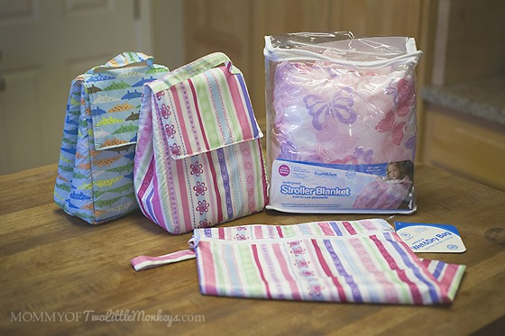 Bumkins Eco Friendly Baby Products