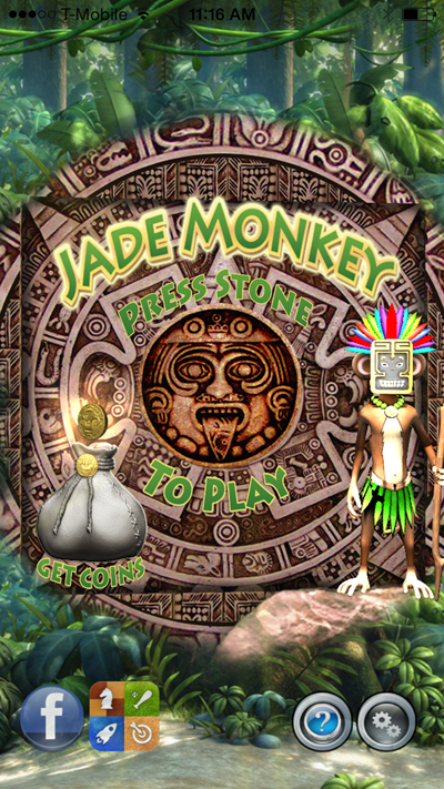 Jade Monkey IOS App Review