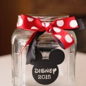 Disney Savings Jar