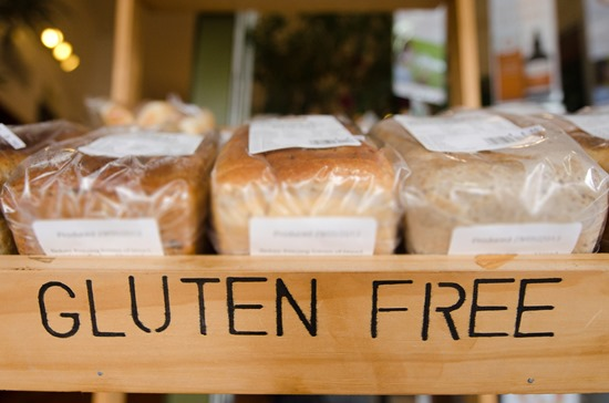 How to Eliminate Gluten From Your Diet in 7 Steps