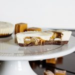 Chocolate Caramel Sunbutter Cups