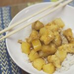 Pineapple Chicken Recipe 10
