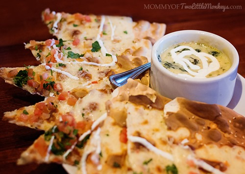 Houlihan's Restaurant Drool Worthy Menu Items #SoEatingThis