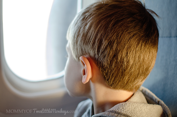 Peanut Free Flights – How to Fly Safely with a Peanut Allergy