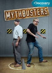 Mythbusters - Netflix TV Shows #NetflixKids