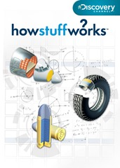 How Stuff Works - Netflix TV Show #NetflixKids