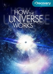 How The Universe Work - Netflix TV Shows #NetflixKids
