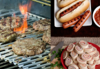 Are you ready to attend summer bbqs this summer? Having a peanut allergy or food allergy can make eating with friends difficult. I've got you covered with these 5 tips for eating safely at a bbq, while enjoying yourself.