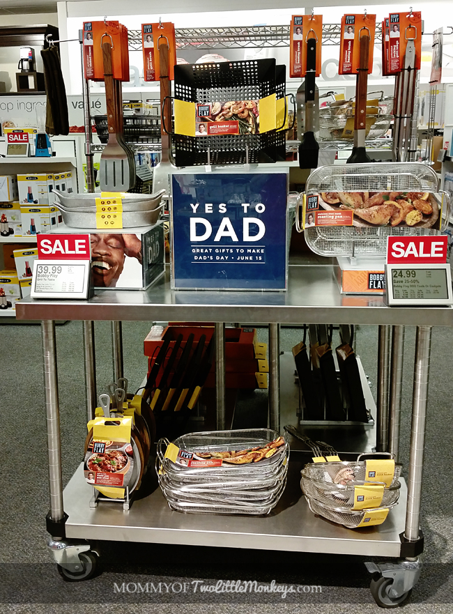 Father's Day Gift Ideas from Kohl's