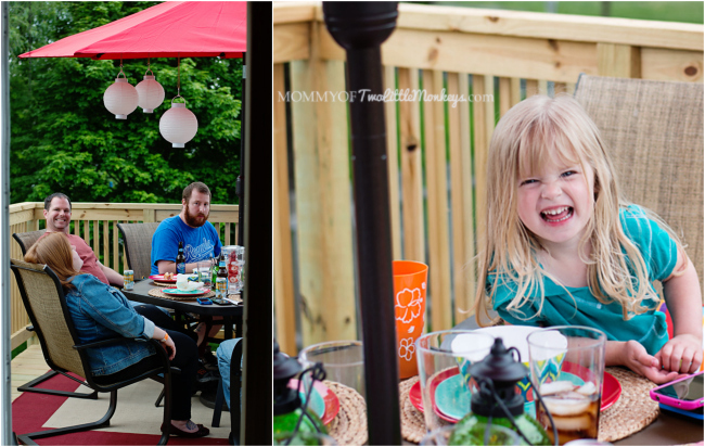 Creating an Outdoor Oasis at Pier 1 Imports #Pier1OutdoorParty #Sponsored #MC