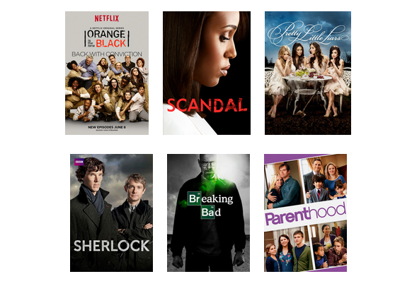 "11 Scandalous Netflix Titles To Add To Your ""Must Watch"" List! #StreamTeam"