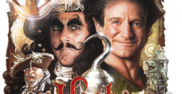 Hook Starring Robin Williams