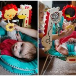 Baby Shower Gift Guide - Day 1- Favorites from Fisher Price!