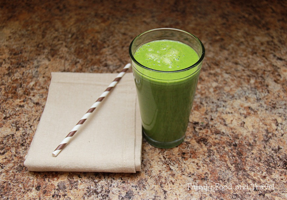 14.) Energy-Boosting-Morning-Green-Smoothie