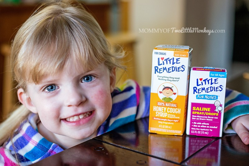 Little Remedies Products to Relieve Cold & Flu Symptoms Naturally