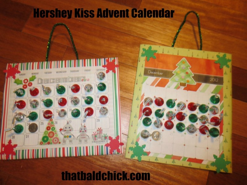 Advent Calendars for Children - Round-Up!