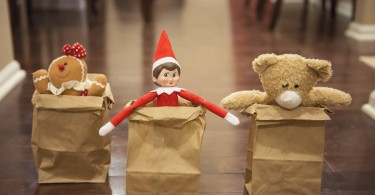 Elf on the Shelf Ideas - 25 Ideas to Up Your Game!