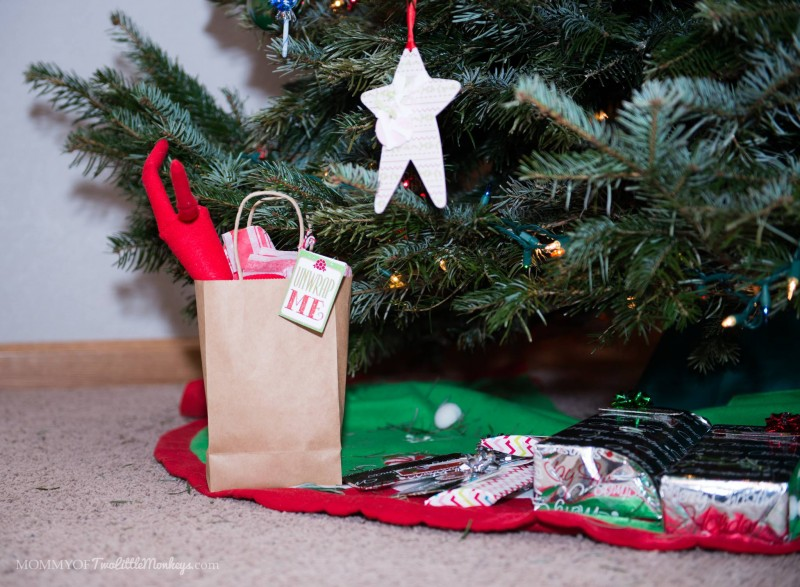 Check out these 25 Elf ideas to up your game!
