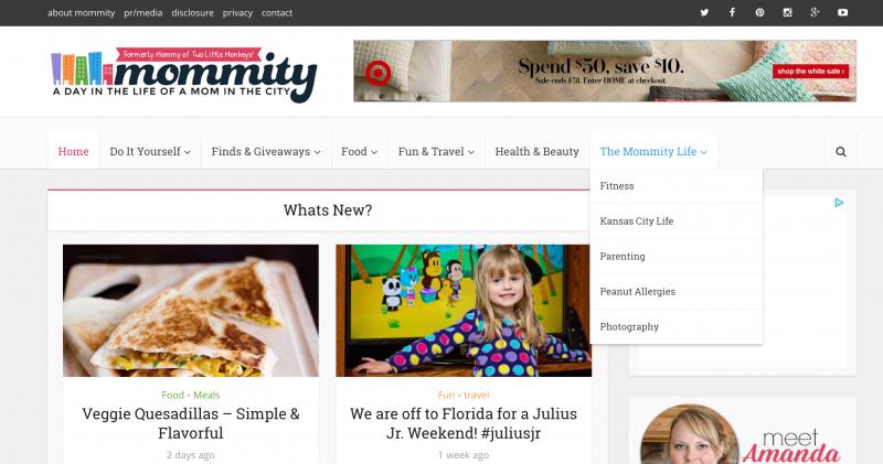 Mommity.com