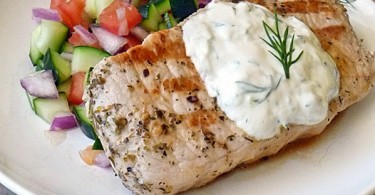 greek-style-pork-chops