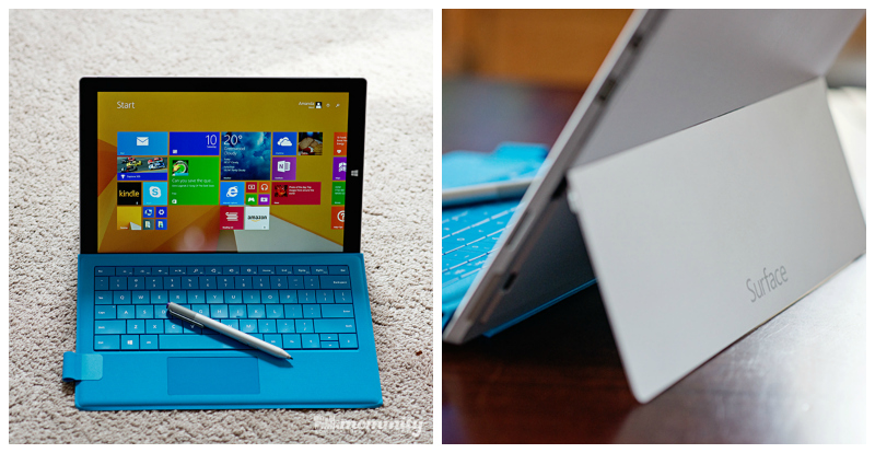 How the Surface Pro 3 Saved My Sanity While Traveling