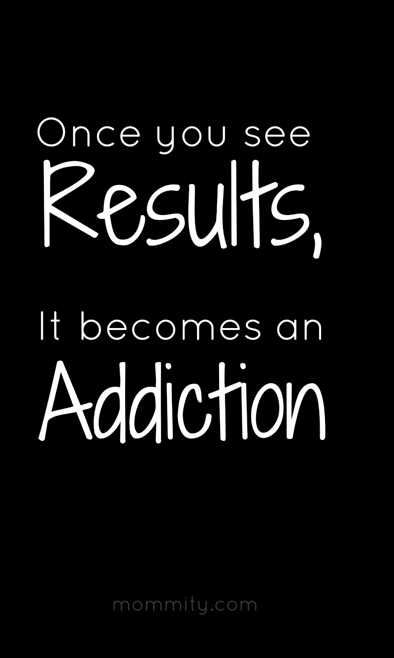 Fitness motivation - Inspirational quotes to keep you going at the gym. This is so true!